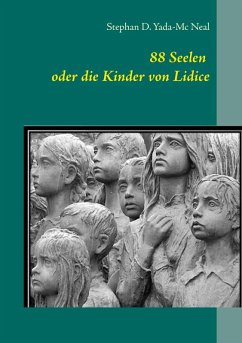 88 Seelen oder die Kinder von Lidice (eBook, ePUB)