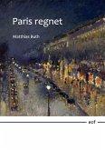 Paris regnet (eBook, ePUB)