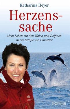 Herzenssache (eBook, PDF) - Heyer, Katharina; Sauvain, Michèle