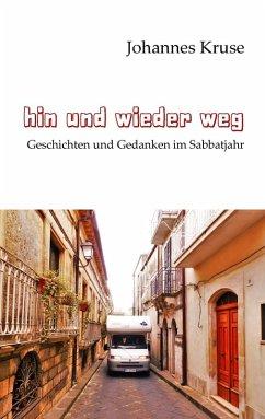 Hin und wieder weg (eBook, ePUB)