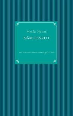Märchenzeit (eBook, ePUB)