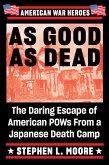 As Good As Dead (eBook, ePUB)