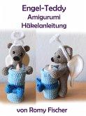 Engel-Teddy Teelicht (eBook, ePUB)