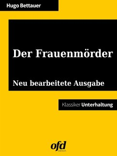 Der Frauenmörder (eBook, ePUB)