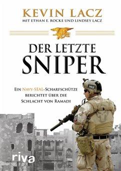 Der letzte Sniper (eBook, PDF) - Lacz, Kevin; Rocke, Ethan E.; Lacz, Lindsey