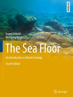 The Sea Floor - Seibold, Eugen; Berger, Wolfgang