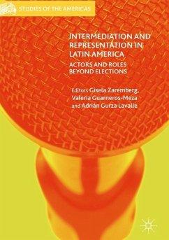 Intermediation and Representation in Latin America