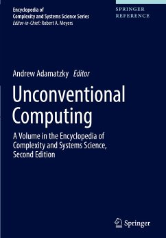 Unconventional Computing: A Volume in the Encyc...