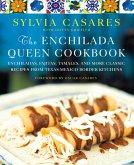 The Enchilada Queen Cookbook (eBook, ePUB)