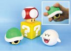 Super Mario Stress Ball (4 Designs)
