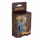 Harry Potter Schlüsselanhänger mit Taschenlampe