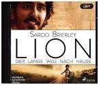 LION - Mein langer Weg nach Hause, MP3-CD
