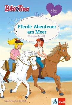 Bibi & Tina - Pferde-Abenteuer am Meer - Bornstädt, Matthias von