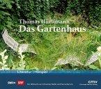Das Gartenhaus, Audio-CD