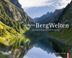 Faszination Bergwelten - Gerth, Roland; Zopfi, Emil
