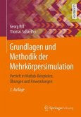 Grundlagen und Methodik der Mehrkörpersimulation