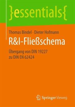 R&I-Fließschema - Bindel, Thomas; Hofmann, Dieter