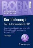 Buchführung 2 DATEV-Kontenrahmen 2016