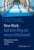 New Work: Auf dem Weg zur neuen Arbeitswelt