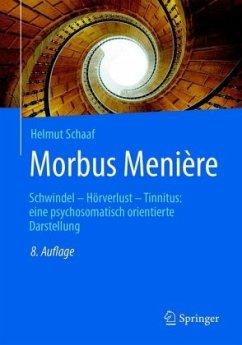 Morbus Menière - Schaaf, Helmut