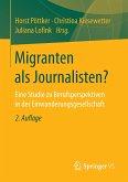 Migranten als Journalisten?