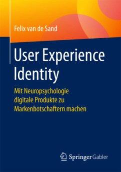 User Experience Identity