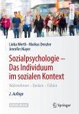 Sozialpsychologie: Das Individuum im sozialen Kontext