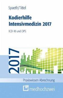 Kodierhilfe Intensivmedizin 2017