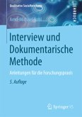 Interview und Dokumentarische Methode
