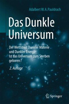 Das Dunkle Universum - Pauldrach, Adalbert W. A.