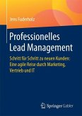 Professionelles Lead Management