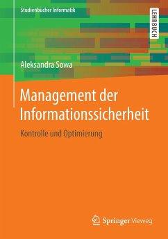 Management der Informationssicherheit - Sowa, Aleksandra