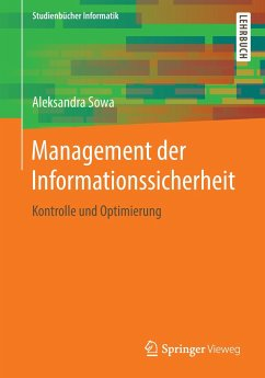 Management der Informationssicherheit