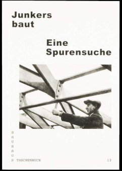 Junkers baut - Butter, Andreas; Tornack, Sven