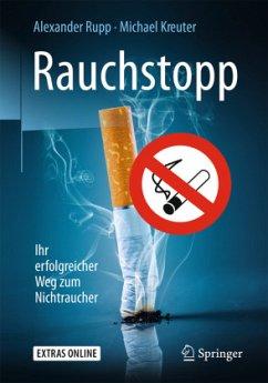 Rauchstopp - Rupp, Alexander; Kreuter, Michael