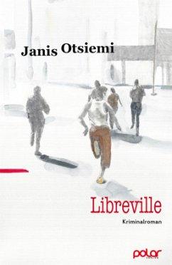 Libreville - Otsiemi, Janis