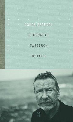 Biografie, Tagebuch, Briefe - Espedal, Tomas