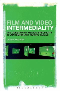 FILM & VIDEO INTERMEDIALITY