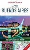 Insight Guides Explore Buenos Aires (Travel Guide with Free eBook)