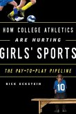 How College Athletics Are Hurting Girls' Sports: The Pay-To-Play Pipeline