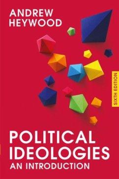 Political Ideologies - Heywood, Andrew