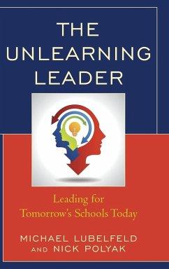 Unlearning Leader - Lubelfeld, Michael; Polyak, Nick