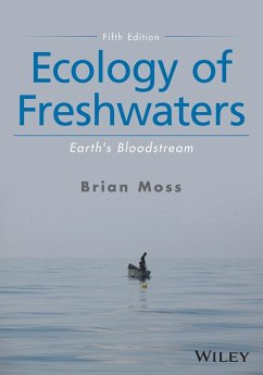 Ecology of Freshwaters - Moss, Brian R.