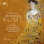 Der gestohlene Klimt (MP3-Download)
