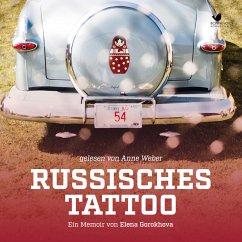 Russisches Tattoo (MP3-Download) - Gorokhova, Elena