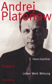 Andrej Platonow (eBook, ePUB)