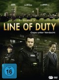 Line of Duty - Cops unter Verdacht - Season 3 DVD-Box
