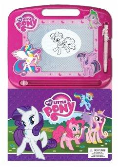 My Little Pony, Lern- und Zaubertafel