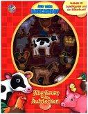 Auf dem Bauernhof, Spielbuch