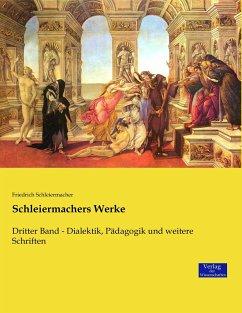 Schleiermachers Werke